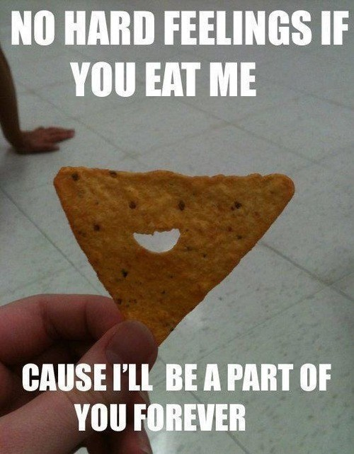 Good Guy Dorito