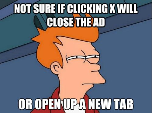 not sure if,fry meme,ads,Memes