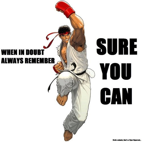 shoryuken,ryu,Street fighter