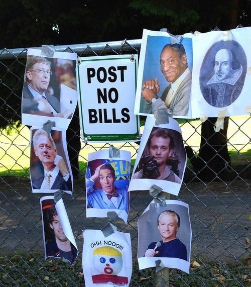 bill nye,bill murray,trolling,bill cosby,bill maher,bill hader,Bill Gates,bill clinton