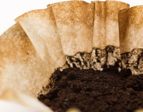 Turning Coffee Grounds in to 80 Proof Liquor