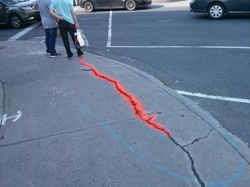 Sidewalk Repair