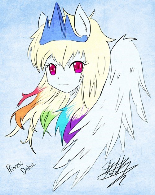 Princess Dashie