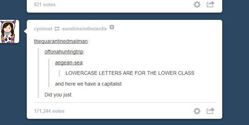 divided,lower class,capitalist