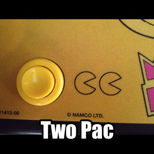 Two Pac Man