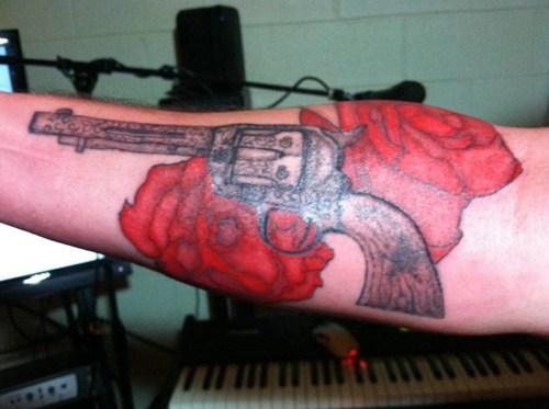Music,guns n roses,tattoos,funny