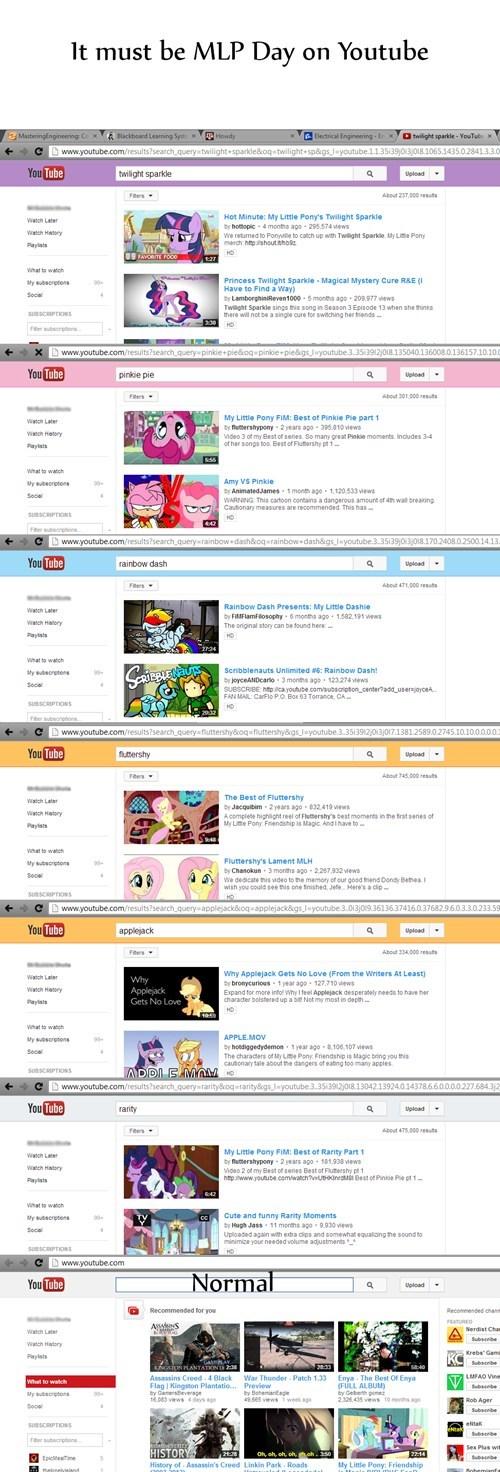 Youtube Bronies