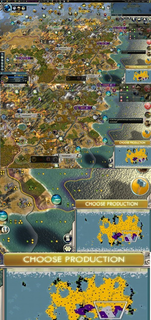Why You Don't Put the Civilization V AI on Deity