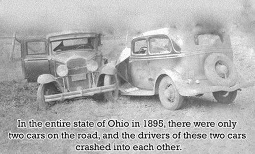 Ohio in a Nutshell