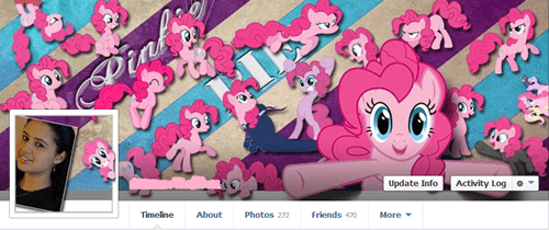 There's No Such Thing As Too Many Pinkies