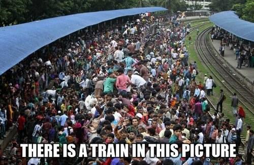 Where's Traindo?