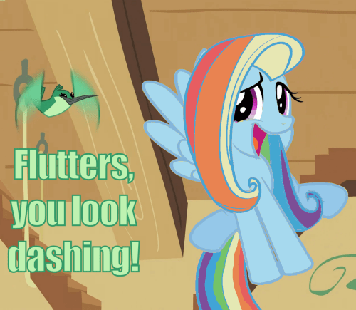 THIS is best Rainbow Dash cosplay!