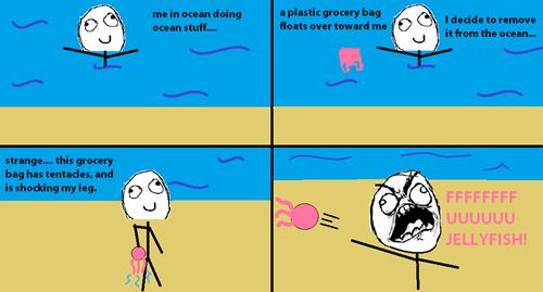 ocean bags