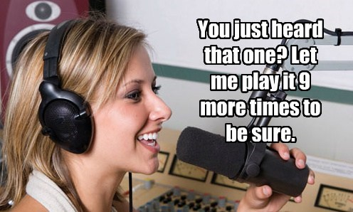 The Problem with Radio