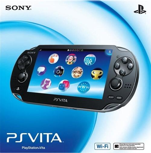 Playstation Vita Has Been Cut to $199