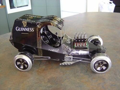 One Classy Motor-Vehicle