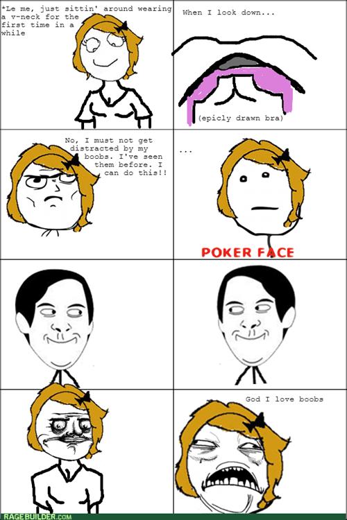 me gusta,poker face,sweet jesus,bewbs