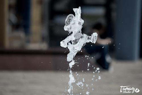 Super Water Mario