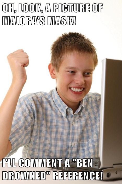 first day on the internet kid,creepypasta,ben