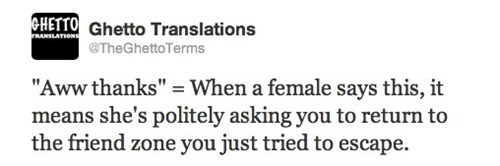 Now We Just Need a Complete Translation Dictionary