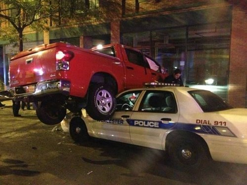 cops,whoops,driving,irony,funny,fail nation,g rated