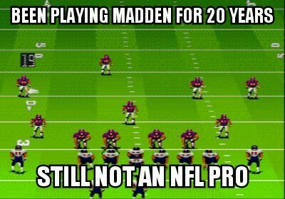 madden,sports,nfl,video games