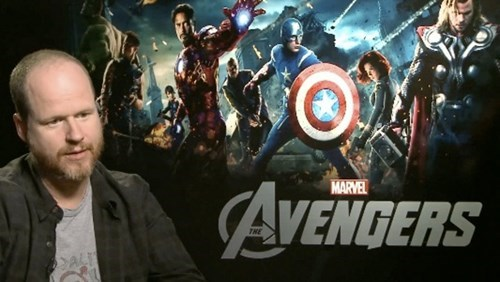 It Turns Out Joss Whedon Doesn't Like Self-Referential Jokes!