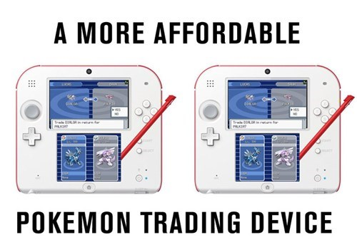 The Best Reason to Buy a 2DS
