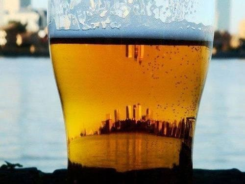 The World Through Beer