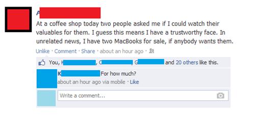 Sale Time!