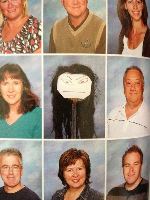 This Is Why You Don't Skip Photo Day