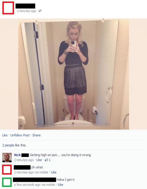 selfie,confucius,toilet