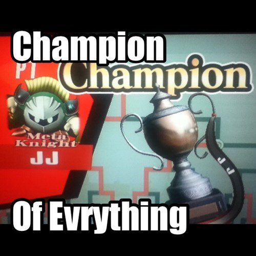 Champion of lol