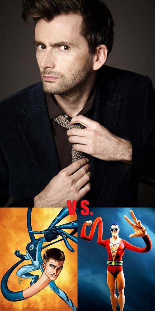 Who Would You Like to See Tennant Play?