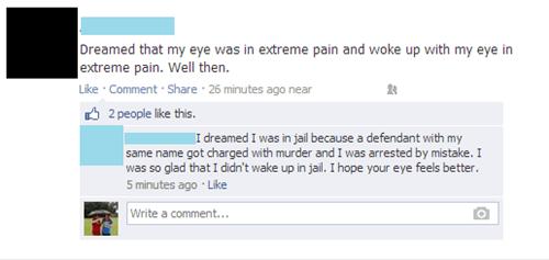 dreams,eyes