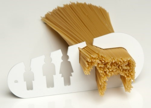 I Could Eat a Horse('s Serving of Pasta)