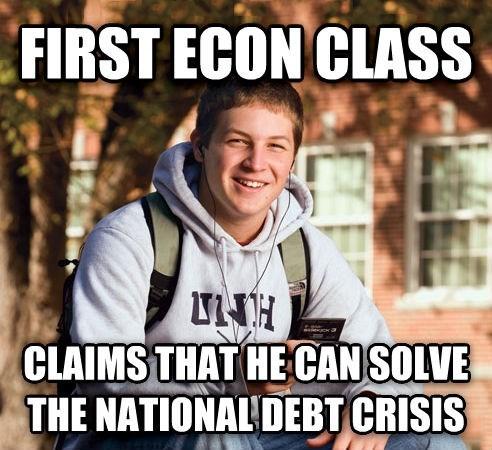 school,uber frosh,Economics