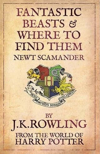 JK Rowling to Write a New Potterverse Movie!
