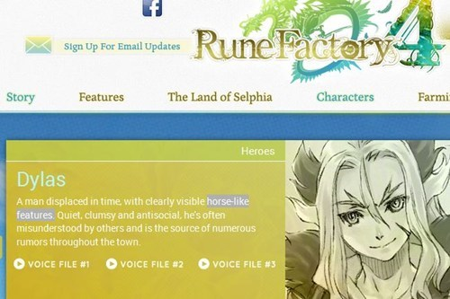 How to pick a husband in Rune Factory 4