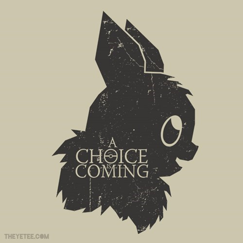 What House Does Eevee Belong Too?