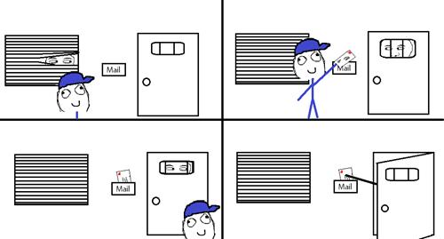 antisocial,ninja,mail ninja,mail