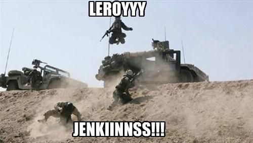 LEROYYY
