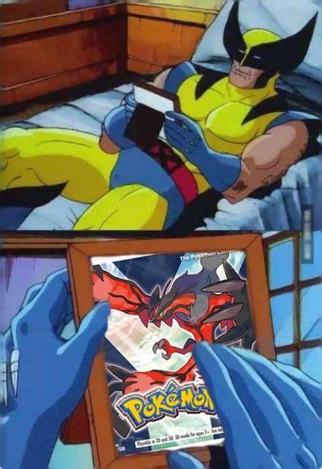 We Understand You Wolverine