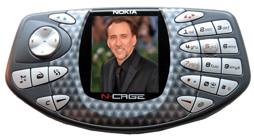 Nokia's Successor to the N-Gage.