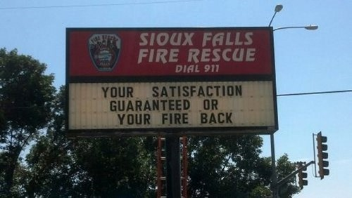 We'll Accept a 5-Star Yelp Review Too
