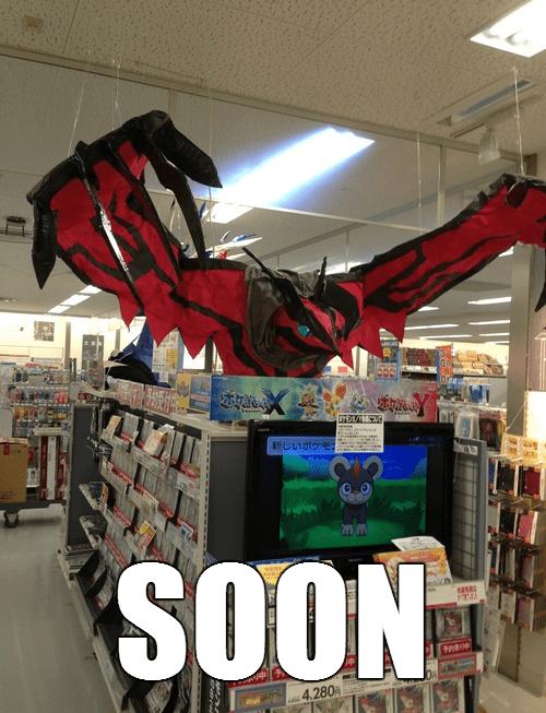 stores,SOON,pokemon x/y