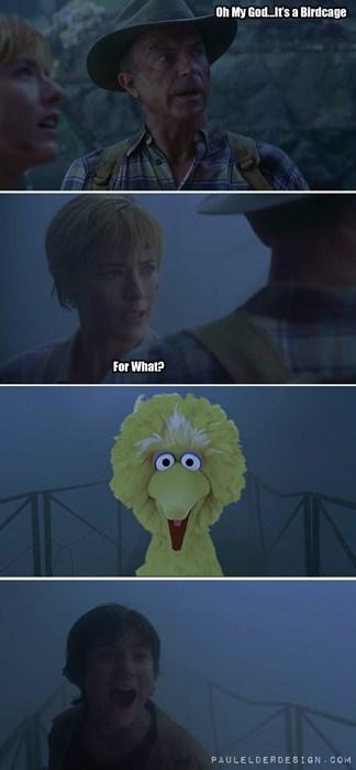 Birdcage :O