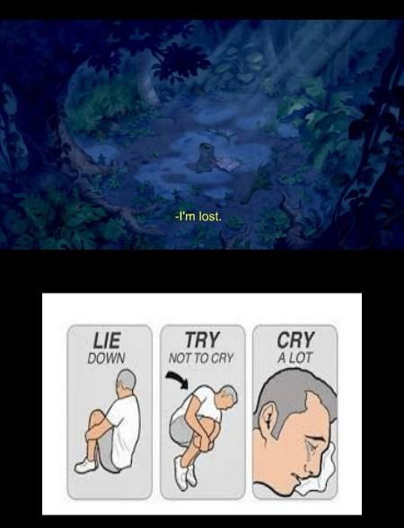 cry,lilo and stitch,funny