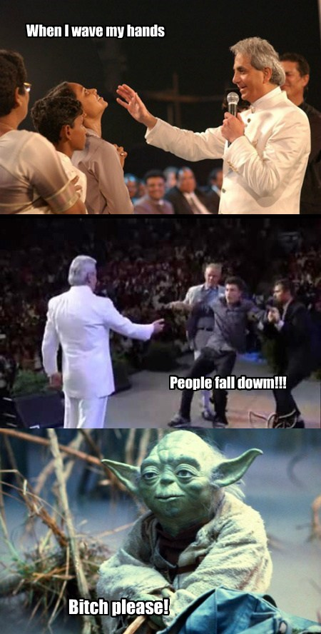 religion,star wars,the force,funny,Jedi