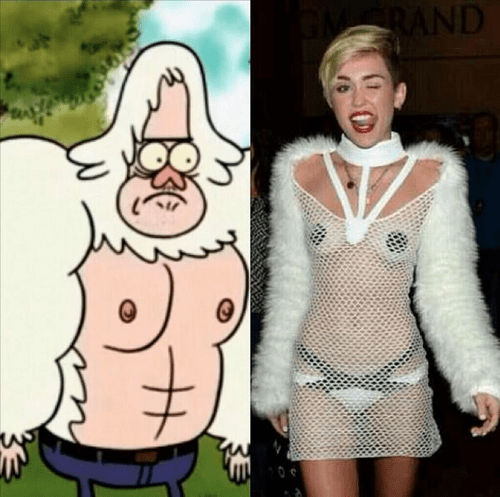 fashion,totally looks like,miley cyrus,Music
